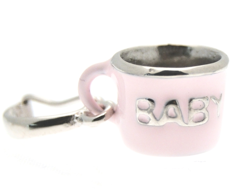 Charm Timballe Baby rose