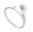 Bague Perle Pure
