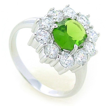 Bague Printemps Passion