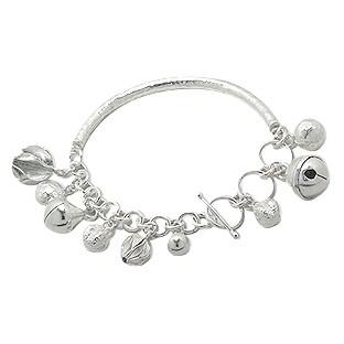 Bracelet Argent Sing Song